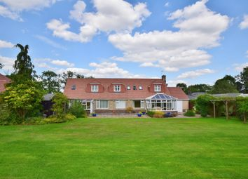Thumbnail 5 bed detached bungalow for sale in Stanton On The Wolds, Nottingham