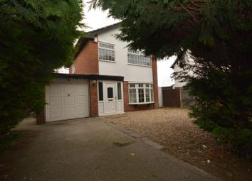 Thumbnail 3 bed detached house for sale in Pensby Road, Wirral