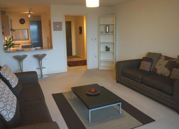 Thumbnail 2 bed flat to rent in Geoffrey Watling Way, Norwich