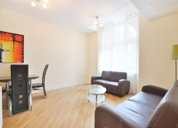 Thumbnail 2 bed flat to rent in Glengall Road, Brondesbury