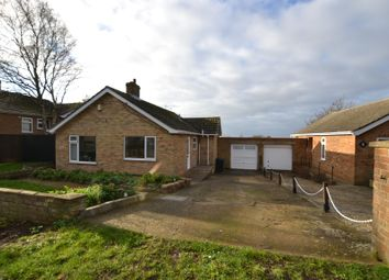 Thumbnail 2 bed detached bungalow for sale in Alexandra Road, Hunstanton