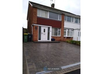 Thumbnail 3 bed semi-detached house to rent in Windsor Way, Rayleigh