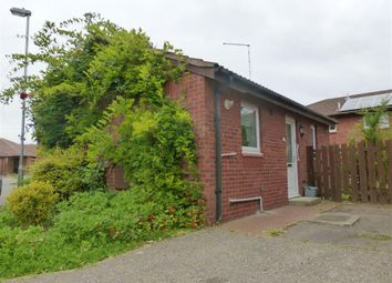Thumbnail 1 bedroom detached bungalow for sale in Thursfield, Werrington, Peterborough
