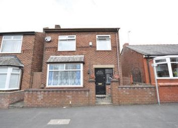 Thumbnail 3 bed detached house for sale in Eccleston Street, Swinley, Wigan
