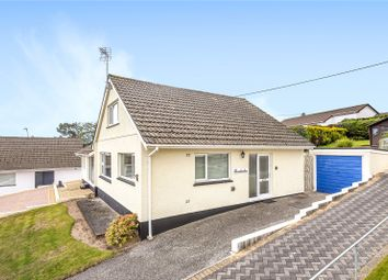 Cannis Road, St. Austell, Cornwall PL25. 3 bed semi-detached house for sale