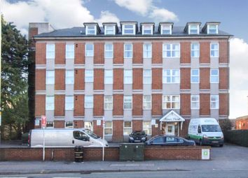 Thumbnail 2 bed flat for sale in Riverpoint, High Street, Waltham Cross, Herts