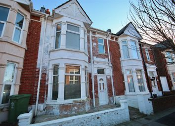 Thumbnail 3 bed terraced house for sale in Lyndhurst Road, Portsmouth