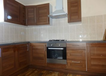 Thumbnail 1 bed flat to rent in Cannon Street, Wellingborough