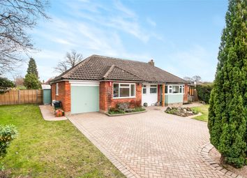 Thumbnail 3 bed detached bungalow for sale in Bayfield Road, Horley, Surrey