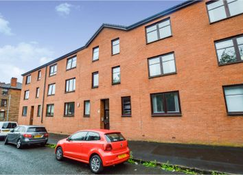 2 bed flat for sale in Grierson Street, Glasgow G33