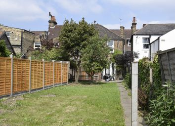 Thumbnail 2 bed terraced house to rent in Mottingham Road, London