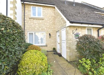 2 bed detached house for sale in Gilders Paddock, Bishops Cleeve, Cheltenham, Gloucestershire GL52