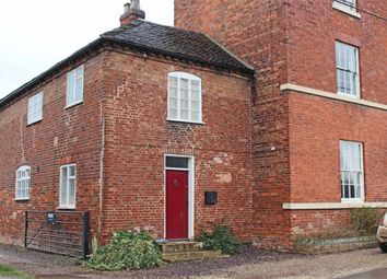 Thumbnail 2 bed cottage to rent in Haunton, Tamworth, Staffordshire