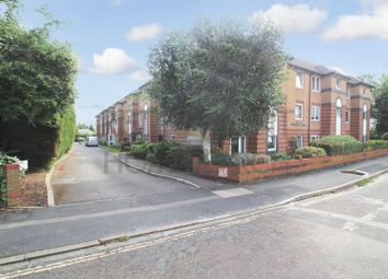 Thumbnail 2 bed flat for sale in Dawtrey Court, Southampton