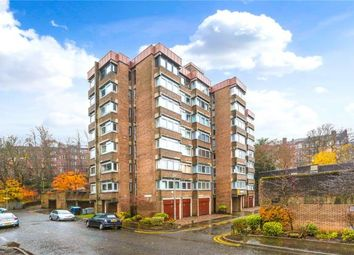 Thumbnail 1 bed flat for sale in Flat 41, Lethington Tower, 28 Lethington Avenue, Glasgow
