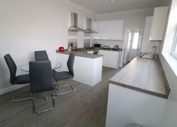 Thumbnail 6 bed shared accommodation to rent in Marlborough Road, Gillingham