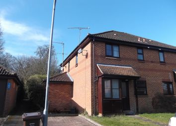 Thumbnail 1 bed detached house to rent in Mercers Row, St.Albans