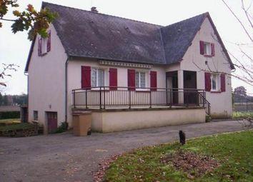 Thumbnail 5 bed property for sale in Ambrieres-Les-Vallees, Pays De La Loire, Mayenne, 53300, France