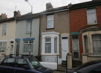 Thumbnail 2 bed property to rent in Glencoe Road, Chatham