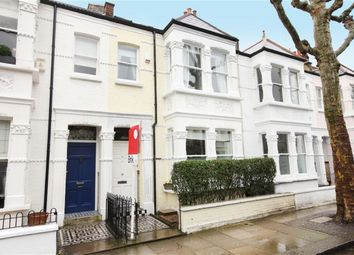 Thumbnail 3 bed terraced house for sale in Clonmel Road, London
