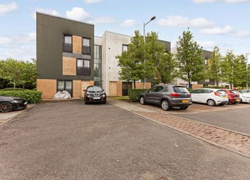 Thumbnail 2 bed flat for sale in Firpark Close, Dennistoun