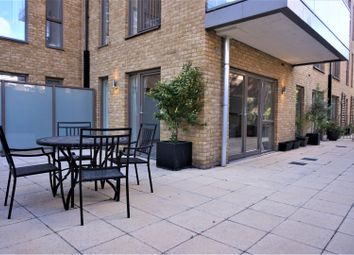 Thumbnail 1 bed flat for sale in 92 St. Clements Avenue, London