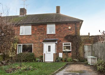 Thumbnail 4 bed semi-detached house for sale in Glenthorne Meadow, East Meon