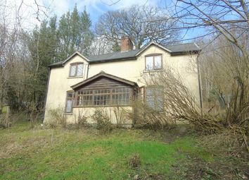 Thumbnail 3 bed cottage for sale in Bronheulog, Clawdd, Meifod, Powys