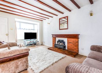 Thumbnail 3 bed detached house for sale in Fry Crescent, Burgess Hill