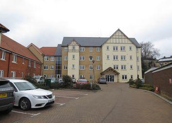 Thumbnail 1 bed flat for sale in Cotton Lane, Bury St. Edmunds
