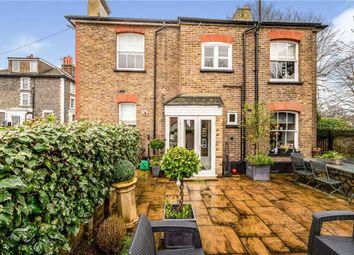 4 bed detached house for sale in Ashley Road, Epsom, Surrey KT18
