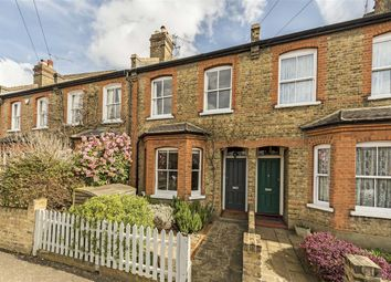 Thumbnail 3 bed property to rent in Arlington Road, Teddington