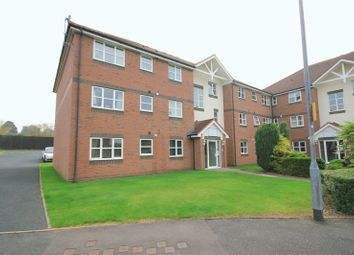Thumbnail 2 bed flat for sale in Navigation Loop, Stone