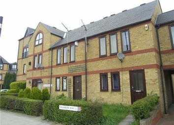 Thumbnail 4 bedroom terraced house to rent in Vaughan Way, London