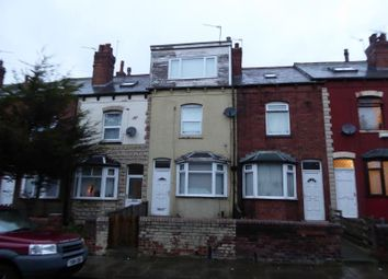 Thumbnail 4 bed terraced house for sale in Nowell Terrace, Harehills