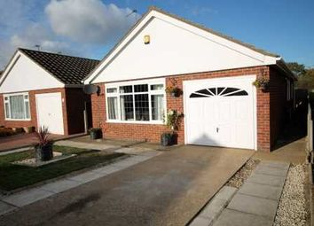 Thumbnail 2 bed bungalow for sale in Cypress Close, Clacton-On-Sea