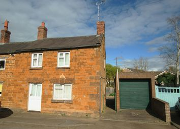 Thumbnail 2 bedroom end terrace house for sale in Main Street, Lyddington, Oakham