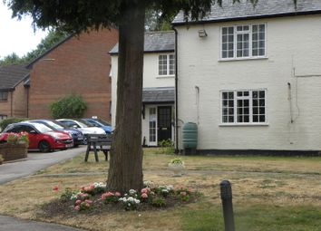 Thumbnail 1 bed flat for sale in Garrard Way, Wheathampstead, Herts.