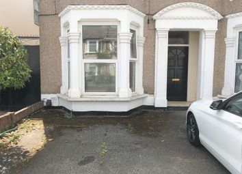 Thumbnail 2 bed property to rent in Belgrave Road, Cranbrook, Ilford