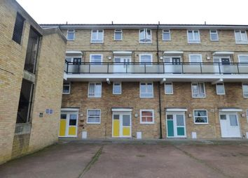 Thumbnail 3 bed flat for sale in Kettering Road, Enfield