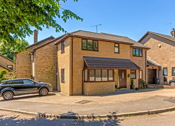 Thumbnail 3 bed link-detached house for sale in Foxglove Way, Welwyn