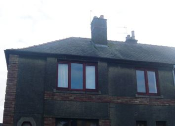 Thumbnail 2 bed flat to rent in Robertson Road, Dunfermline
