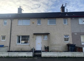 Thumbnail 4 bed terraced house for sale in Whitefield Drive, Westvale