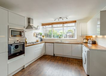 Thumbnail 3 bed terraced house for sale in Glanville Road, London