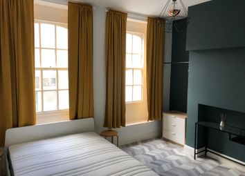 Thumbnail 3 bed shared accommodation to rent in Hoxton Street, London