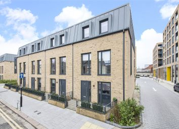 Thumbnail 4 bed property for sale in Grafton Road, Croydon
