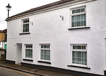 Thumbnail 3 bed cottage for sale in Fore Street, St. Columb