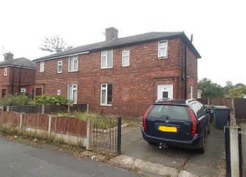 Thumbnail 3 bed property for sale in Car Bank Street, Atherton, Manchester