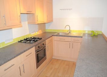 Thumbnail 1 bedroom flat to rent in Glencoe Court, Glencoe Street, York