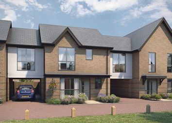 "3 bed property for sale in ""The Marsh"" at Biggs Lane, Arborfield, Reading RG2"